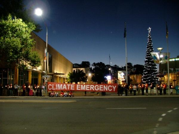 climateemergencyxmas