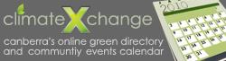 climateXchange logo